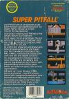 Super Pitfall Box Art Back